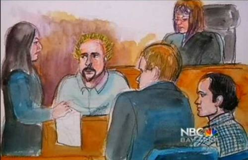 guy fieri court sketch Guy Fieri in a courtroom sketch is the funniest thing to ever happen in our justice system